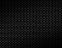Black abstract background royalty free illustration