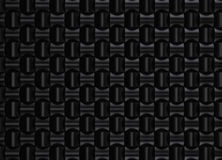 Black abstract background design pattern. 3d render. Ing Royalty Free Stock Photo