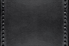 Black abstract background Royalty Free Stock Images