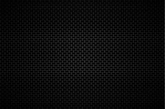 Black abstract background with black rectangles and frames. Modern vector illustration, black metallic wallpaper Royalty Free Stock Photo