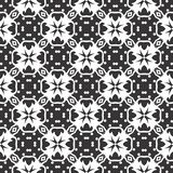 Black abstract background. Tribal, wallpaper. royalty free stock photo