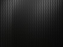 Black abstract metall background Stock Photos