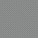 Black abstract ornate grid background Stock Images