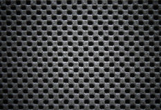 Black abstract texture Stock Photography