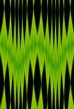 black abstrakcyjne zielone schematu Zdjęcia Royalty Free