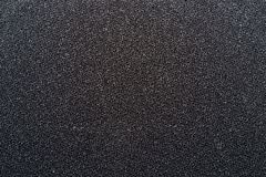 Black acoustic fabric, texture. Texture black acoustic fabric for tightness of audio speakers royalty free stock photography