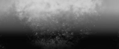 Free Black And White Background With Silver Gray Rustic Industrial Color, Old Vintage Metal Texture, Gradient Blurred Bokeh Design With Royalty Free Stock Photo - 152985945