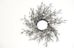 Black And White Decoration Royalty Free Stock Image