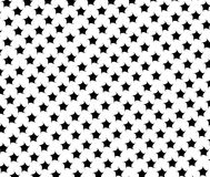 Free Black And White Pattern Royalty Free Stock Image - 4542006