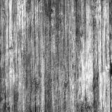 Black And White Vintage Wood Grain Texture Stock Images