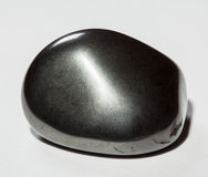 Black anthracite Stock Photography