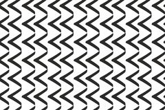 Black arrows horizontal pattern. monochrome wallpaper concept. Vector background for web and print vector illustration