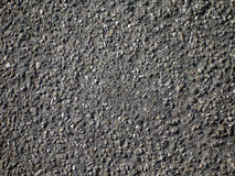 Black asphalt. Of a road Royalty Free Stock Image