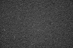 Black asphalt Stock Photos