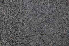Black asphalt Stock Image