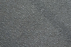 Black asphalt background Royalty Free Stock Image
