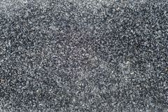 Black asphalt for background Royalty Free Stock Photography