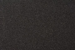 Black asphalt texture Royalty Free Stock Images