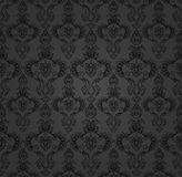 Black Backdrop Baroque Stock Photo