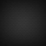 Black background of circle pattern Stock Photos