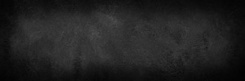 Black background, dark slate texture. stock images