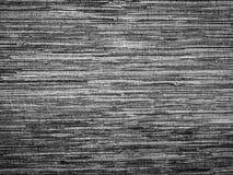 Black background fabric fibers. Black royalty free stock photos