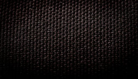 Black background of fibre Stock Photos