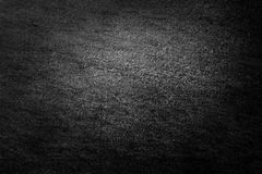 Black background or gray background with abstract vintage grunge Stock Photos