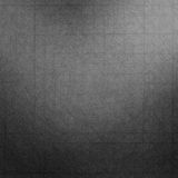 Black background or luxury gray background abstract white corner Stock Photos