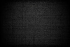 Black background with scratched carbon Royalty Free Stock Photo