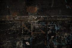 Cool dark background texture. stock illustration
