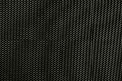 Black background texture Stock Images