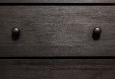 Background texture wooden box with handles stock images