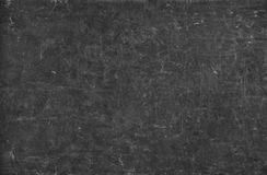 Black background with scratches. Black background with white scratches. Copy space for your text Stock Image