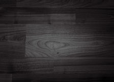 Black background wood texture Royalty Free Stock Photography