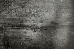 Black background wood texture Stock Photo