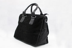 Black bag Royalty Free Stock Images