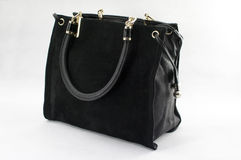 Black bag Stock Image