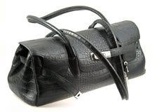 Black bag Royalty Free Stock Photo