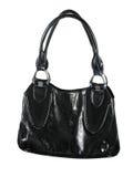 Black bag Royalty Free Stock Image