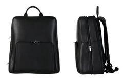 Black Bags Royalty Free Stock Photo
