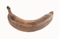 Black banana Stock Photos