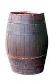 Black barrel Stock Photography