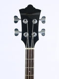Black Bass Guitar Stock Photos