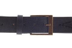 Black belt Royalty Free Stock Photo