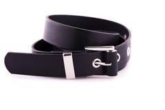 Black belt Royalty Free Stock Photos