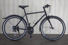 Black Bicycle Stock Photos