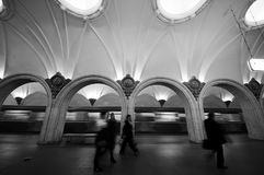 Black, Black And White, Arch, Monochrome Photography royalty free stock photos