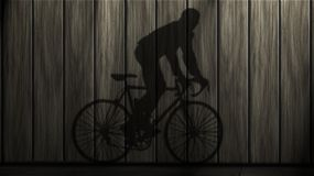 Black, Black And White, Bicycle, Road Bicycle Royalty Free Stock Photography