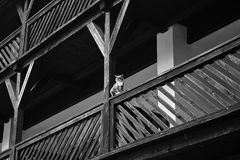 Black, Black And White, Monochrome Photography, Structure royalty free stock photos